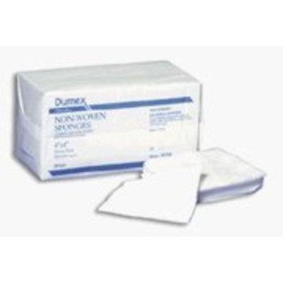 Derma Sciences Dusoft Non Woven Sterile Sponge 4 Inches X 4 Inches ---