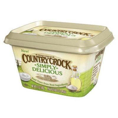 Country Crock® Simply Delicious Spread