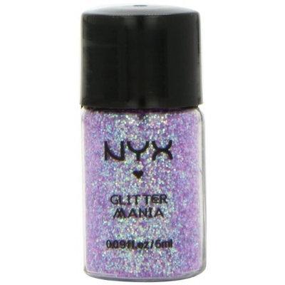 NYX Glitter Powder