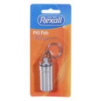 Rexall Pill Fob
