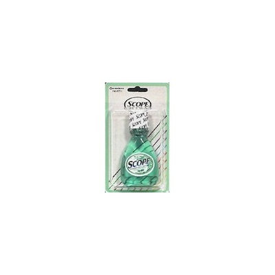 Scope Trial Size Mouthwash (Case of 3)
