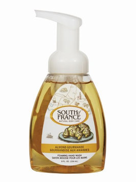 South of France - Foaming Hand Wash Almond Gourmande - 8 oz.