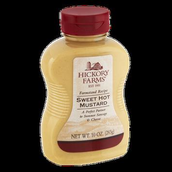 Hickory Farms Farmstand Recipe Sweet Hot Mustard