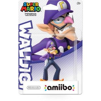 Waluigi Amiibo (Wii U)