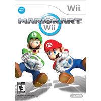 Mario Kart - Game Only (Nintendo Wii)
