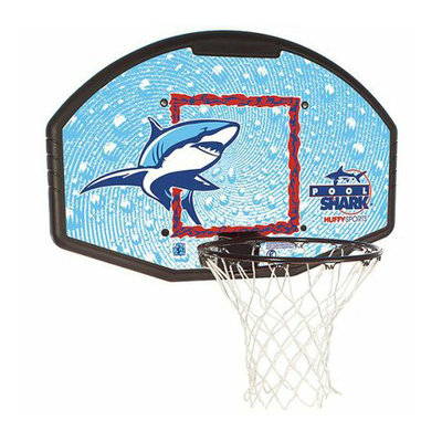Huffy Spalding Eco Composite Portable Backboard and Rim Combo - 44