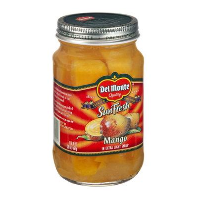 Del Monte SunFresh Mango