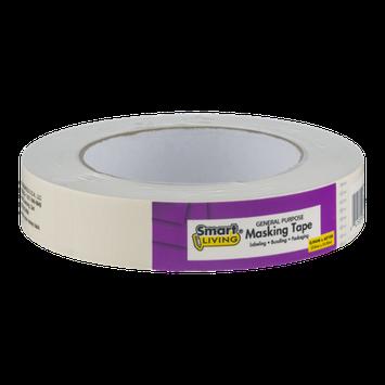 Smart Living Masking Tape