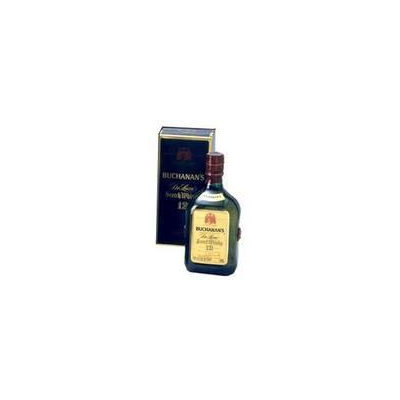 Buchana's  Scotch Deluxe