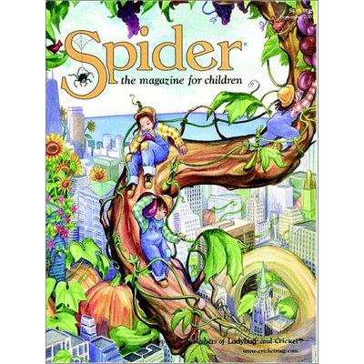 Kmart.com Spider Magazine - Kmart.com