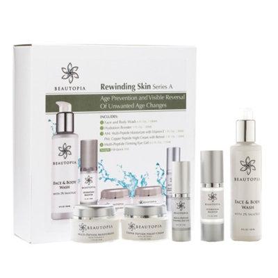 Beautopia Rewinding Skin Series A, 1 kit
