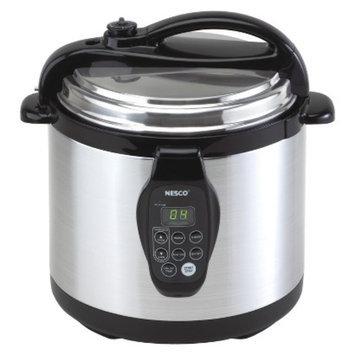 Nesco PC6-25 6-Quart 3-in-1 Digital Pressure Cooker