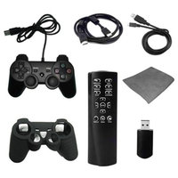6 in 1 Accessory Pack for Playstation 3