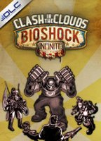 Irrational Games BioShock Infinite: Clash in the Clouds