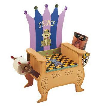 Teamson Toddler Potty Chair - Prince