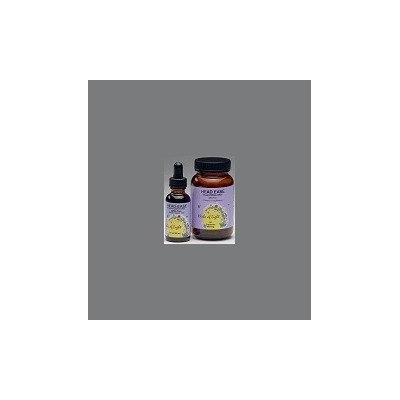 Head Ease Herbs of Light 1 oz Liquid