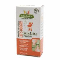 BabyGanics Let's Boogie! Sterile Nasal Saline Drops/Spray