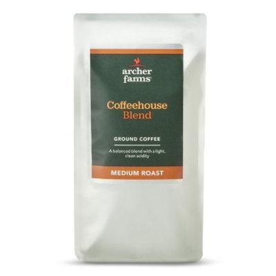 Archer Farms Coffee House Blend Ground Coffee 12 oz