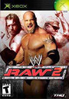 THQ WWE Raw 2: Ruthless Aggression
