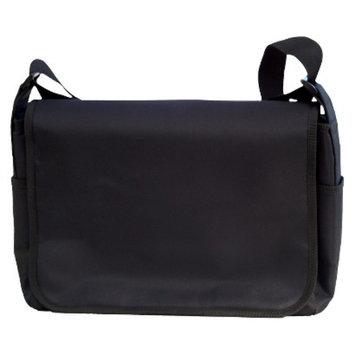 Jill-e Designs Jill-e Carryall Camera Messenger Bag - Black (49599)