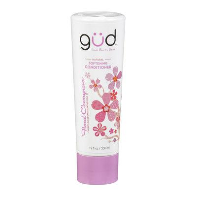 gud Floral Cherrynova Cherry Blossom & Almond Milk Softening Conditioner