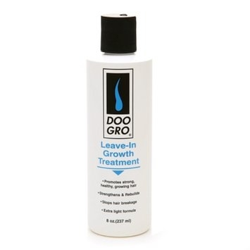 Doo Gro Leave-In Growth Treatment