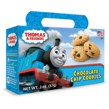 Thomas & Friends Chocolate Chip Cookie Box