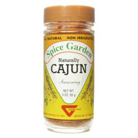 Spike Naturally Cajun