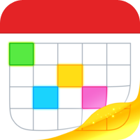 Flexibits Inc. Fantastical 2 for iPad