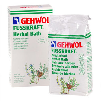 GEHWOL FUSSKRAFT Herbal Bath, 14.1 oz