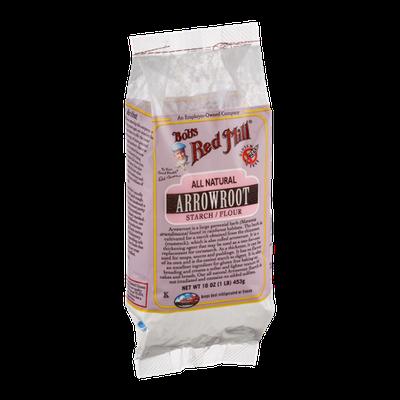 Bob's Red Mill Arrowroot Starch/Flour