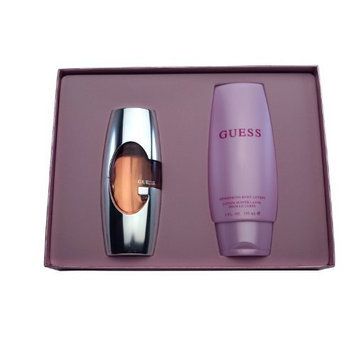 Guess? Guess (New) for Women Gift Set - 2.5 oz EDP Spray + 5.0 oz Shimmering Body Lotion