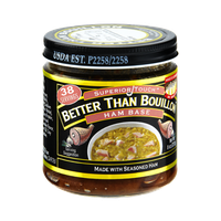 Better Than Bouillon Superior Touch Ham Base