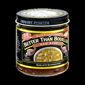 Better Than Bouillon Superior Touch Ham Base