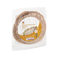 Ahold Whole Wheat Flour Tortilla - 10 CT