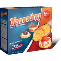 Rovira Tempting Snack Crackers 7.5oz