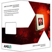Advanced Micro Devices AMD FX-6300 6-Core Processor, Black Edition