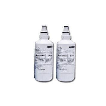 Liebherr 7440000 Refrigerator Water Filter (2-Pack)
