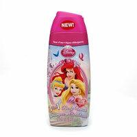 Disney Princess 3 in 1 Shampoo