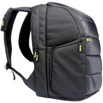 NXE Greenwich DSLR/Video Full-Size Backpack
