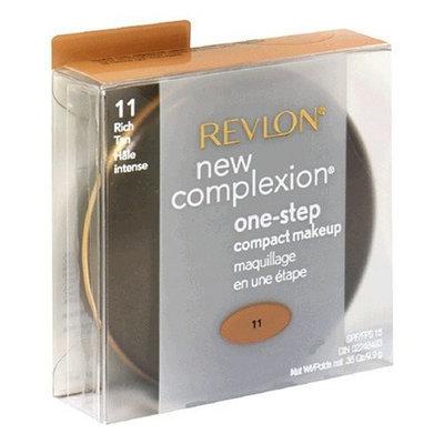 Revlon New Complexion One-Step Makeup