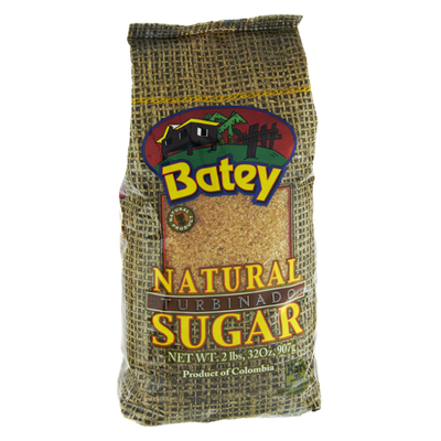 Batey Turbinado Natural Sugar
