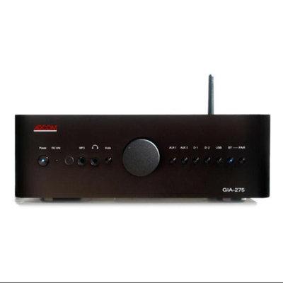 Adcom GIA275 80 Watt per Channel Integrated Amplifier with 24bit/192Khz High Resolution DAC