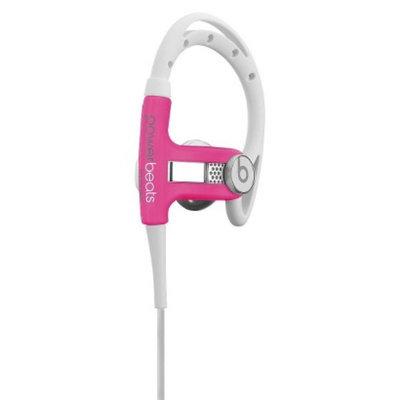 BEATS by Dr. Dre Beats by Dre PowerBeats In-Ear Headphone - Neon Pink
