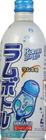 Sangaria Soda Ramune 6.2 FO (Pack Of 24)