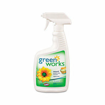Clorox Company Shout Laundry Stain Remover