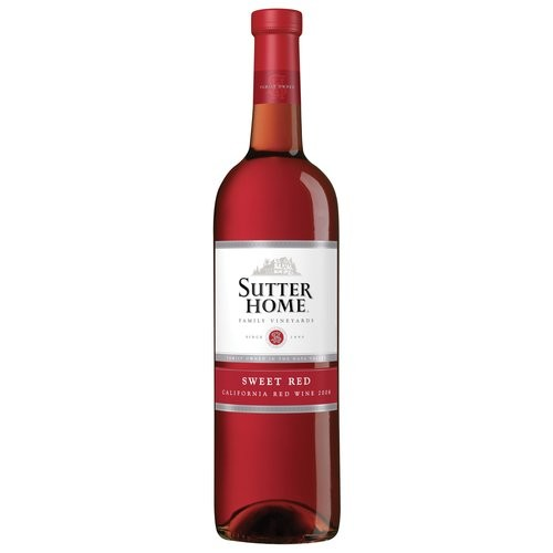 Sutter Home Sweet Red, 750 ml