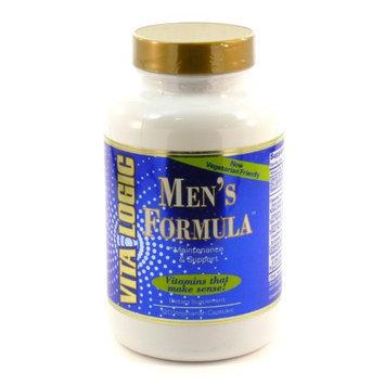 Men's Formula VitaLogic 120 Caps