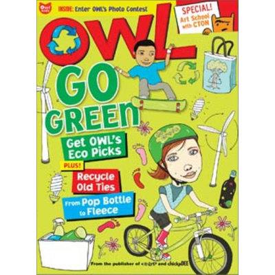 Kmart.com Owl Magazine - Kmart.com