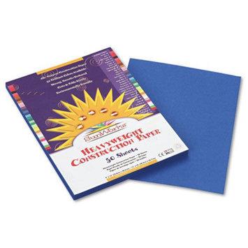 Pacon SunWorks Groundwood Construction Paper